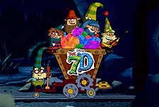 The 7D Episode Guide Logo