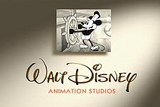 Walt Disney Animated Cartoons
