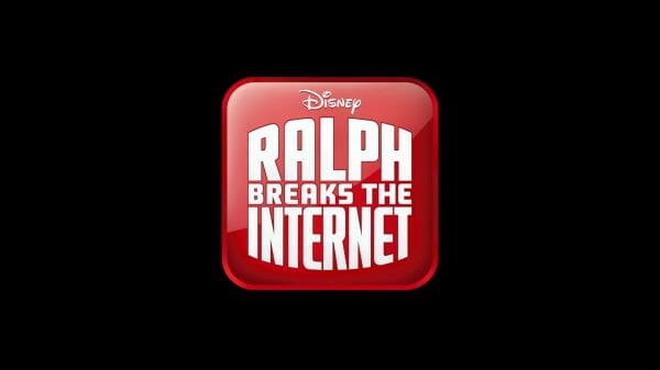 Ralph Breaks the Internet Cartoon Picture