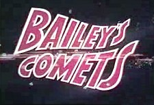 Bailey's Comets Episode Guide Logo