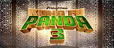 Kung Fu Panda 3 Cartoon Picture