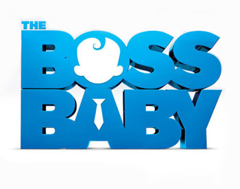 The Boss Baby Cartoon Picture