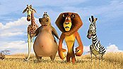Madagascar 3: Europe's Most Wanted Cartoon Picture