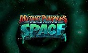 Monsters vs Aliens: Mutant Pumpkins from Outer Space Picture To Cartoon