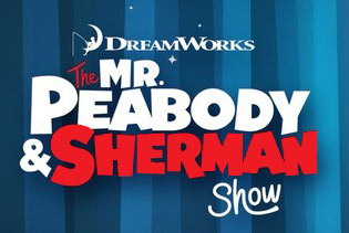 The Mr. Peabody & Sherman Show