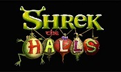 Shrek The Halls Cartoon Picture