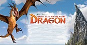 How To Train Your Dragon Cartoon Picture