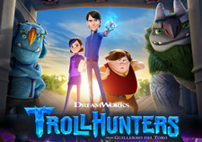 DreamWorks Trollhunters Episode Guide