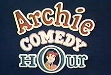 Archie's Comedy Hour