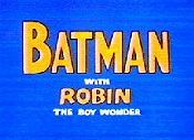 The Adventures Of Batman Picture Of The Cartoon