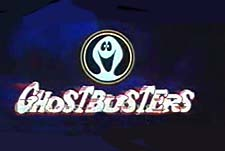 Ghostbusters Episode Guide Logo