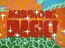 Mission: Magic! Episode Guide Logo