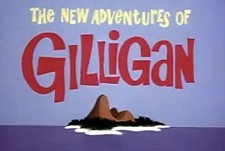 The New Adventures of Gilligan Episode Guide Logo