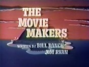 The Movie Makers Pictures To Cartoon