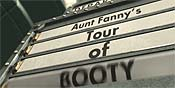Aunt Fanny's Tour Of Booty Cartoon Picture