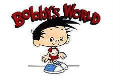 Bobby's World Episode Guide Logo