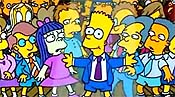 Do The Bartman The Cartoon Pictures