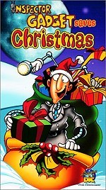 Inspector Gadget Saves Christmas Cartoon Picture