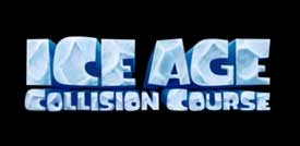 Ice Age: Collision Course Cartoon Picture
