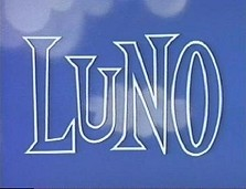 Luno Theatrical Cartoon Logo