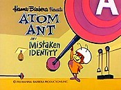 Mistaken Identity Cartoons Picture