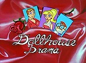 Dollhouse Drama Cartoon Funny Pictures