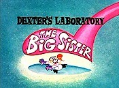 The Big Sister Cartoon Picture
