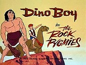 The Rock Pygmies Cartoon Pictures
