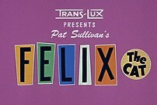 Felix the Cat Episode Guide Logo