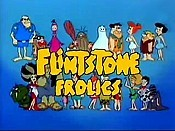 The Flintstone Comedy Show (1980 Series) Pictures Of Cartoons