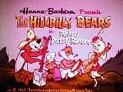 Rickety Rockety-Raccoon (1966) Season 1 Episode 117- The