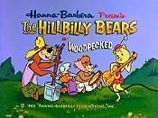 Woodpecked (1965) Season 1 Episode AU-01- The Hillbilly Bears
