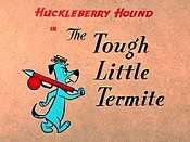The Tough Little Termite Picture To Cartoon