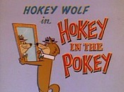 Hokey In The Pokey Free Cartoon Picture