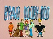 Bravo Dooby-Doo Picture Of The Cartoon