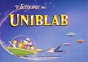 Uniblab Cartoon Character Picture