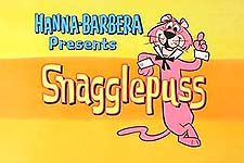 Snagglepuss Episode Guide Logo
