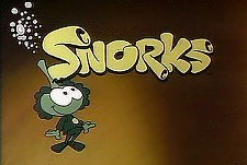 Snorks Episode Guide Logo