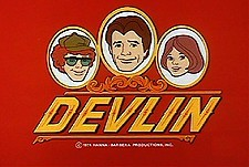 Devlin Episode Guide Logo