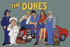 The Dukes Episode Guide Logo
