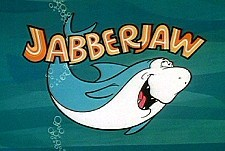 Jabberjaw Episode Guide Logo