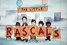 the little rascals episode guide hanna barbera big cartoon database