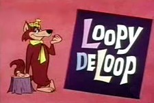 Loopy de Loop