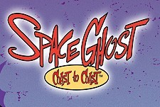 Space Ghost Coast to Coast Episode Guide Logo