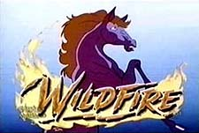 Wildfire Episode Guide Logo