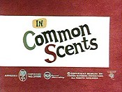 Common Scents Cartoon Character Picture