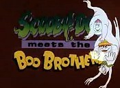Scooby-Doo Meets The Boo Brothers Cartoon Picture