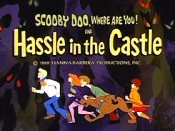 Hassle In The Castle Picture Of Cartoon