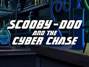 Scooby-Doo And The Cyber Chase Cartoon Picture