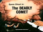 The Deadly Comet Picture To Cartoon